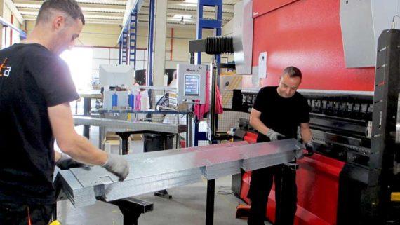 Creación Transformados Técnicos Aragón