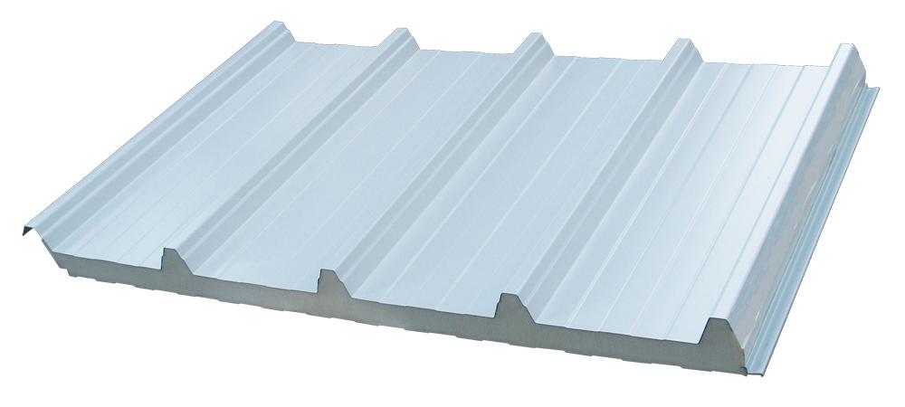 Panel Sandwich cubierta agropanel